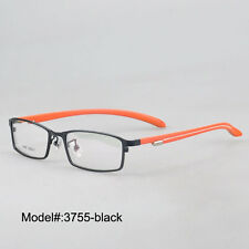 3755  metal full rim  myopia eyewear eyeglasses prescription spectacles