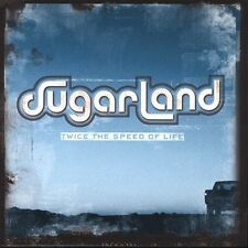 Sugarland : Twice the Speed of Life CD (2004)