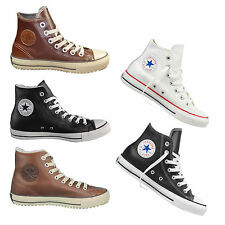 Converse Winter boot Chuck Taylor AS CT Mens leather shoes Winter Shoes Boots