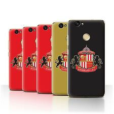 Official Sunderland AFC Case for Huawei Nova /SAFC Football Club Crest