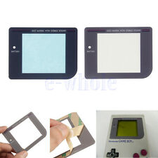 Replacement Protective Screen Lens For Nintendo Gameboy Game Boy Original GB DT