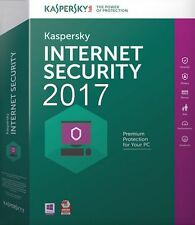 Kaspersky Internet Security Multi-Device Global 1Year (license only)