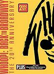 Whoopi: Back on Broadway - The 20th Anniversary (DVD, 2005, 2-Disc Set)