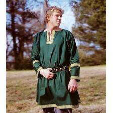 Viking / Norman or Saxon Tunic Suitable for Re-enactment Stage Costume & LARP