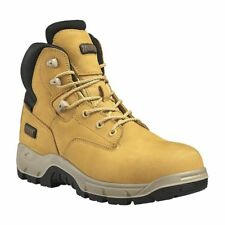 Magnum Precision Sitemaster S3 Safety Boots - Honey
