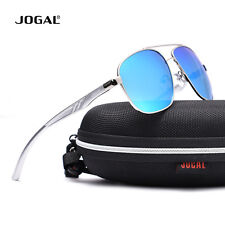 New Polarized Sunglasses Mens Outdoor Brand Driving Fishing Sport SunGlasses Blu
