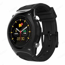 Smart Wrist Watch Bluetooth Phone Mate Outdoor Sports Tracker + Android iOS HTC