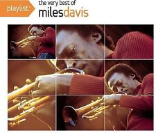 Playlist: The Very Best of Miles Davis [Digipak] by Miles Davis NEAR MINT CD