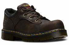 Dr Martens Gaucho Volcano Mens Naseby ST Oxford Shoes