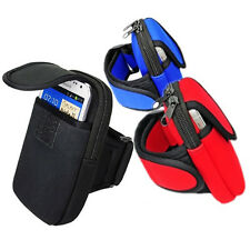 Running Biking Sports Armband Case Cover Pouch Bag For Samsung Galaxy S4 S3 S2 S