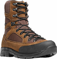 Danner Gila 8in Mens Brown Leather Goretex Hunting Boots 46114