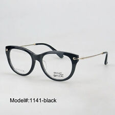 1141 full rim  acetate RX optical frames prescription spectacles myopia eyewear