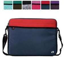 12 to 13 Inch Laptop Convertible Sleeve and Shoulder Bag Case Cover 13S2