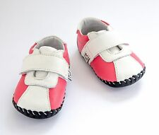 UK Baby Toddler kids Boys handmade, Soft sole Casual style leather shoes CARLO