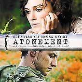 Atonement [Music from the Motion Picture] by Dario Marianelli/Jean-Yves...
