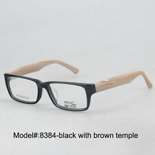 8384 unisex full rim acetate RX optical frames eyewear eyeglasses prescription
