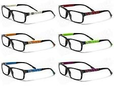 DG READING GLASSES DESIGNER WOMENS LADIES MENS SPECTACLES DG R2029