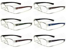 DG READING GLASSES DESIGNER WOMENS MENS LADIES UNISEX SPECTACLES DG R2025 NEW