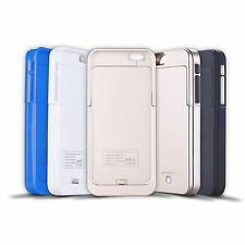 """3200mAH Spare Battery Battery Power Bank External battery Case for iPhone 6 4.7"""""""