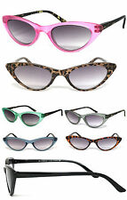 Woman Cat Eye Full Lens Reading Sunglasses Sun Reader SpringTemples UV Protect