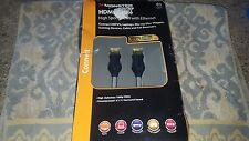 Monster Cable High Speed HDMI w/ Ethernet. 4FT- 122911-00