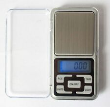 New 500g/0.1g Digital LCD Electronic Jewelry Pocket Portable Gram Weight Scale