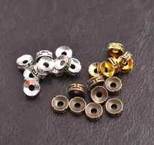 FREE SHIP 50/100Pcs Tibetan Silver Charms Spacer Beads Jewelry Findings A3116