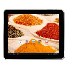 Android tablet pc 9.7 Inch 1GB 8GB HDMI Slot Dual Core pc 8000Mah Bettery Made