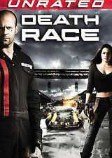 Death Race (DVD, 2008)