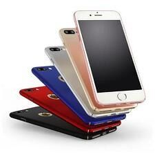 Luxury Ultra Thin Slim Hard Back Case Cover For iPhone 5S SE 6 6S 7 Plus