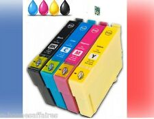 Cartridges compatible printers Epson stylus Expression Home XP DX SX B WF D