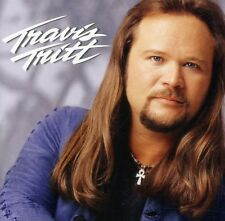 Down the Road I Go by Travis Tritt (CD, Oct-2000) country cd Excellent Condition