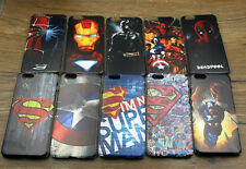 Brand New Marvel Avengers Apple Iphone 7 Mobile Phone Case / Cover