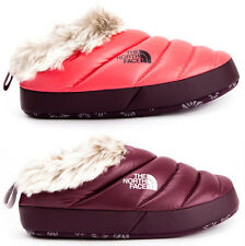 The North Face NSE Tent Mule Faux Fur II Slippers Womens Winter Base Camp