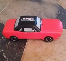 Ford Mustang Avinza Drug Advertising Stress Toy