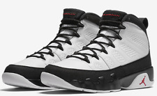 Nike Air Jordan IX Retro 9 OG Space Jam White Black Red 302370-112 AUTHENTIC