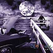 The Slim Shady LP [Clean] [Edited] [PA] by Eminem (CD, Feb-1999, Interscope (USA