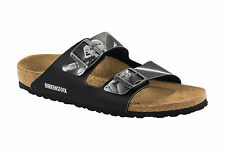Birkenstock ARIZONA $159rrp Star Wars Kylo Ren Black BNIB **CLEARANCE** 1001642