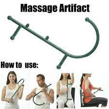 Sale Thera Cane Massager Body Muscle Deep-Pressure Therapeutic Massager Green KG
