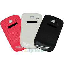 BRAND New Housing Battery Back Cover Door For Samsung S3850 (Three Color)