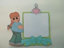 3D - U Pick - EX1 Expecting Pregnancy Baby Scrapbook Card Embellishment