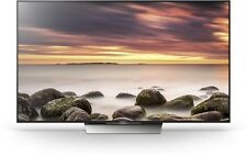Sony KD-75XD8505 LED TV Flat 75Zoll UHD 4k Smart TV Android TV