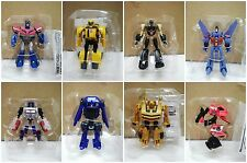 Transformers Animated EZ Collection Vol 3-Japanese ROTF Legends Class RARE Pick1