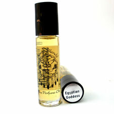 Auric Blends Egyptian Goddess Fine Perfume Oil 1/3 oz Classic Roll-on Free Ship
