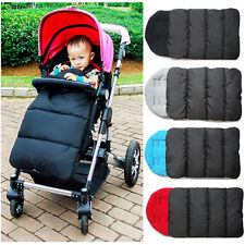 Fashion Windproof Baby Sleeping Bag Cold-proof Stroller Mat Foot Cover Keep Warm