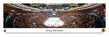 Chicago Blackhawks Panoramic United Center Picture Photo NEW