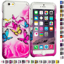 For Apple iPhone 6 (4.7) Hard Design Protective Matte Case Cover Accessory