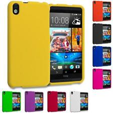 For HTC Desire 816 Hard Protective Matte Snap-On Skin Case Cover Accessory
