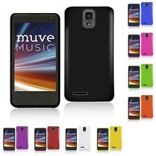 Color Snap-On Hard Matte Case Cover Accessory for ZTE Engage LT N8000