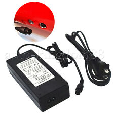 42V Power Adapter Charger FOR 2 Wheel Self Balancing Scooter Hoverboard Unicycle